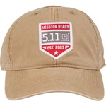 5.11 Tactical Mission Ready Cap - view number 1