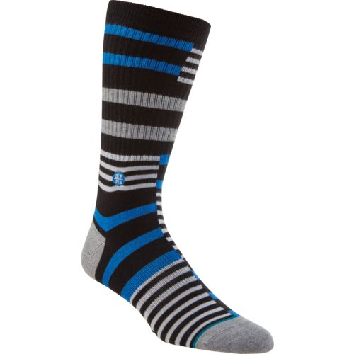 Stance Men's Parsons Striped Board Socks