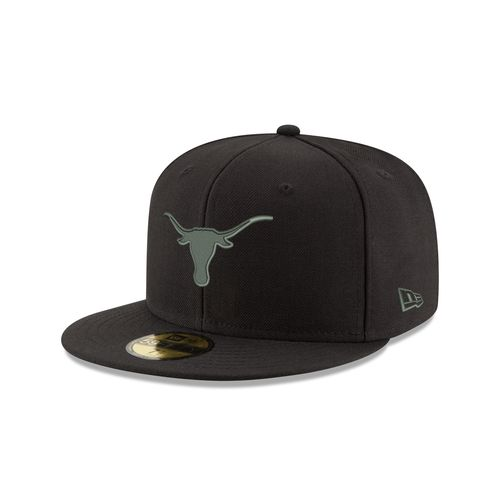 New Era University of Texas Tonal 2-Tone 59FIFTY Cap