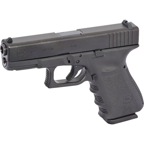 GLOCK 19 9mm Caliber Safe-Action Pistol - view number 1