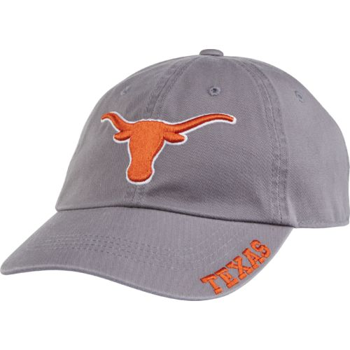 We Are Texas Men's University of Texas Basic Slouch Cap - view number 2
