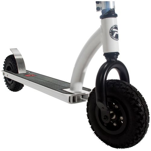 Pulse Kids' DX1 Freestyle Dirt Scooter - view number 3