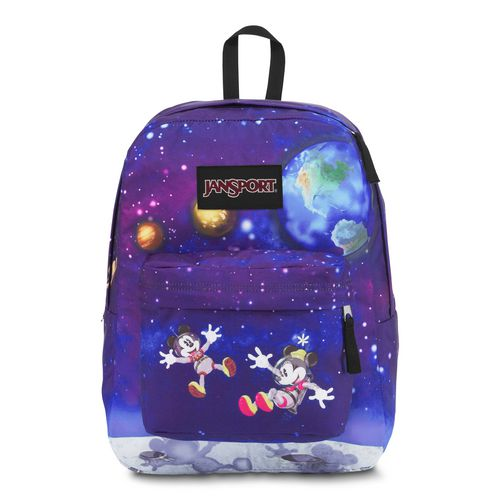 JanSport Disney High Stakes Daypack