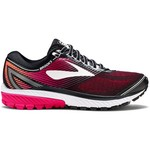 Brooks Women's Ghost 10 Wide Running Shoes - view number 1