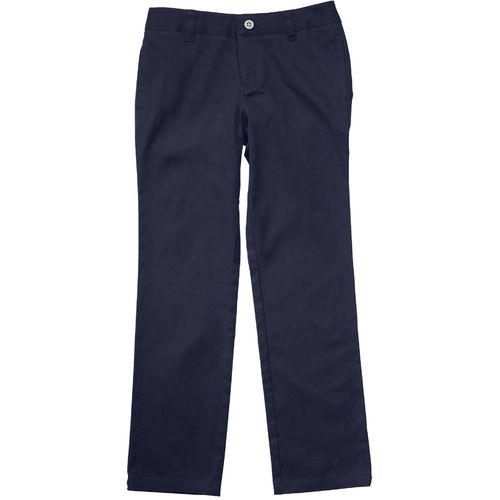 Display product reviews for French Toast Girls' Straight Leg Twill Pant