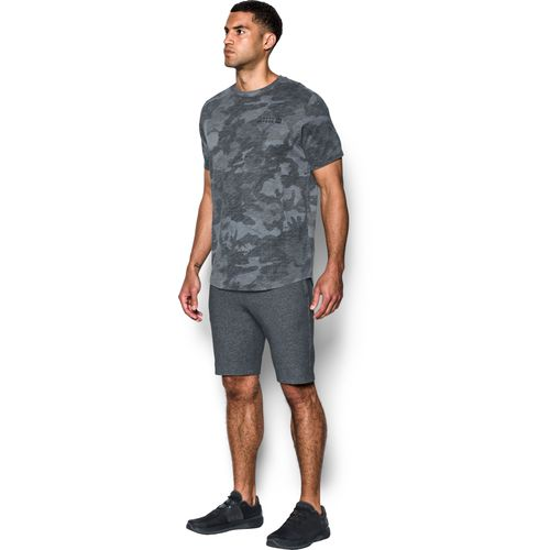 Under Armour Men's Sportstyle Core Short Sleeve T-Shirt - view number 5