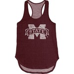 Blue 84 Women's Mississippi State University Nala Premium Tank Top - view number 1
