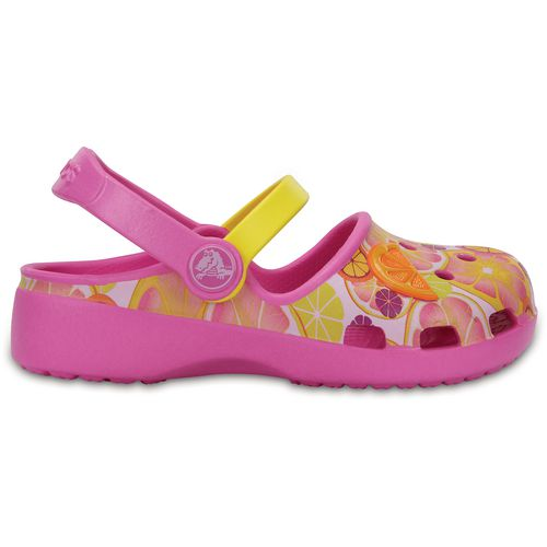Crocs™ Girls' Karin Novelty Clogs - view number 1