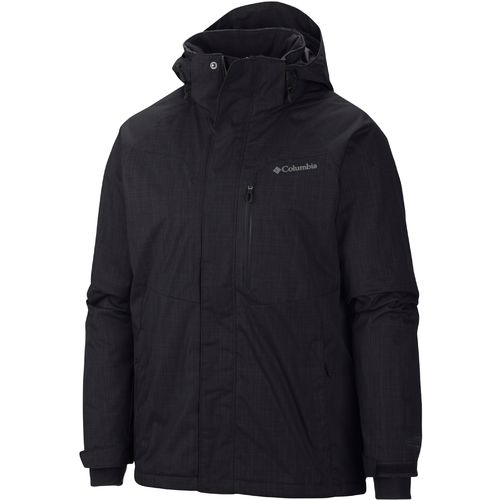 Columbia Sportswear Men's Alpine Action Big & Tall Jacket