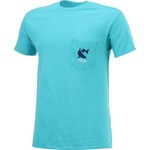 CCA Men's 3 Fish Palm T-shirt - view number 3