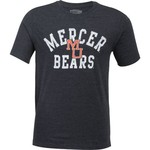 Colosseum Athletics Men's Mercer University Vintage T-shirt - view number 1