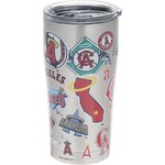 Tervis Los Angeles Angels All Over 20 oz Tumbler - view number 1