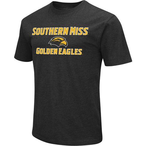 Colosseum Athletics Men's University of Southern Mississippi Vintage T-shirt - view number 1