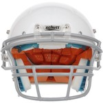 Schutt Boys' Recruit Hybrid Football Helmet - view number 1