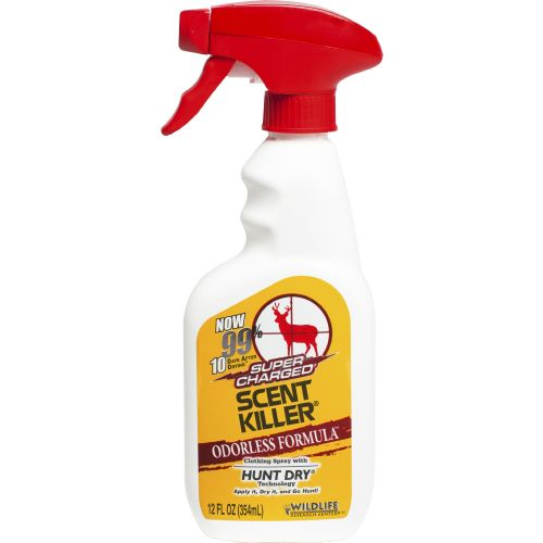 Wildlife Research Center® 12 oz. Scent Killer Spray