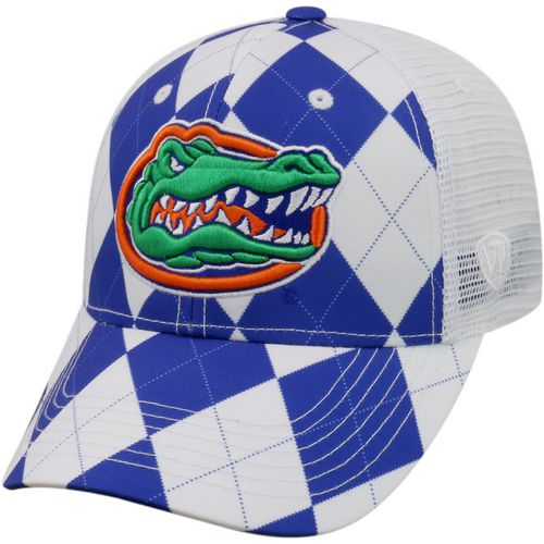 Top of the World Men's University of Florida Get Loud 2-Tone Adjustable Cap