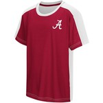 Colosseum Athletics Boys' University of Alabama Short Sleeve T-shirt - view number 1