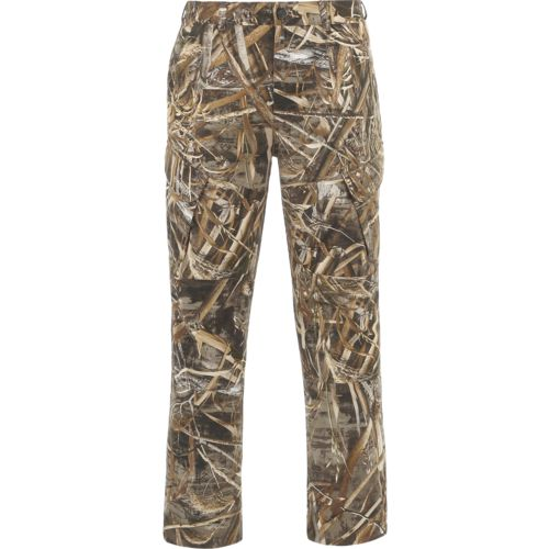Magellan Outdoors Men's Hill Country Twill Pants - view number 3