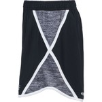 BCG Women's Mesh Panel Running Short - view number 4