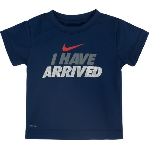 Nike Boys' I Have Arrived Dri-FIT T-shirt