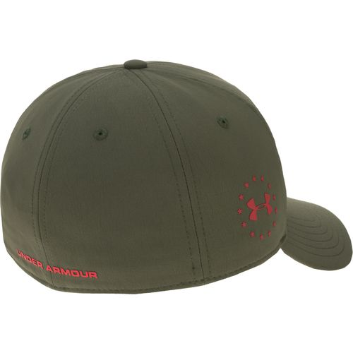 Under Armour Men's Freedom Low-Crown Cap - view number 3