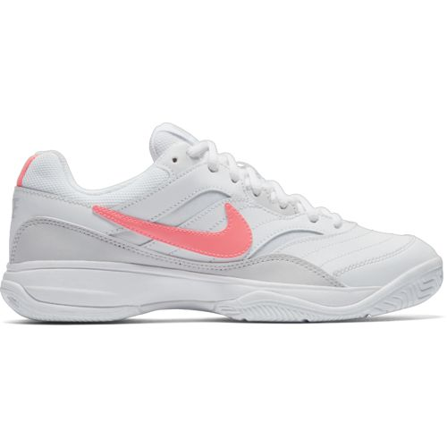 Display product reviews for Nike Women's Court Lite Tennis Shoes