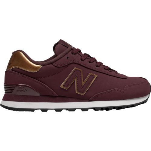 Display product reviews for New Balance Women's 515 Shoes