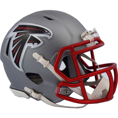 Riddell Atlanta Falcons Blaze Speed Mini Helmet