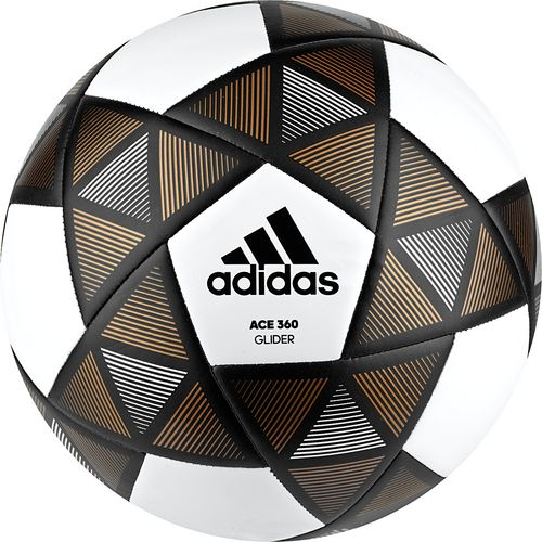 Display product reviews for adidas Predator Glider Adult Soccer Ball