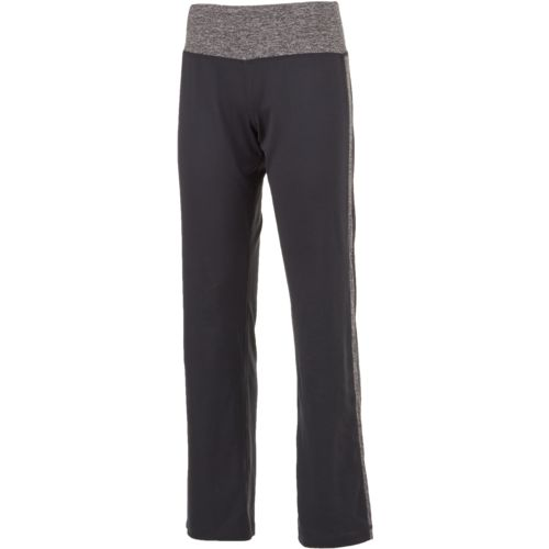 BCG Women's Lifestyle Butterknit Pants - view number 3