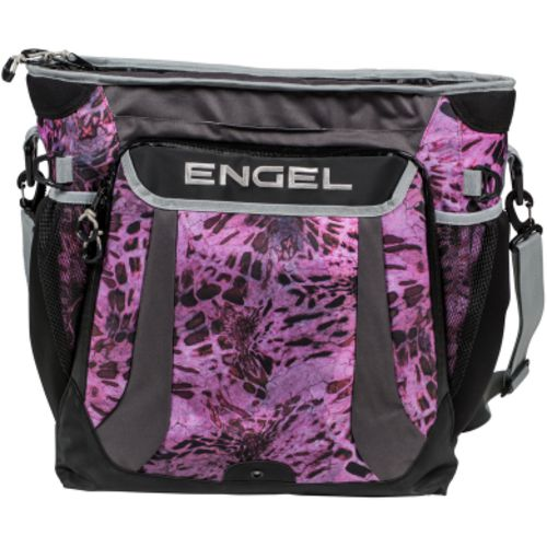 Display product reviews for Engel Soft-Sided Camo Backpack Cooler