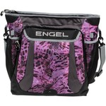 Engel Soft-Sided Camo Backpack Cooler - view number 3
