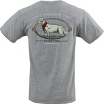 Southern Heritage Men's General Cotton T-shirt - view number 3