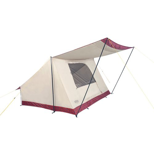 Wenzel Ballyhoo 4 Person Cabin Tent - view number 2