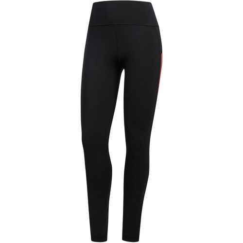 Display product reviews for adidas Women's BT HR 3-Stripes 7/8 Tight