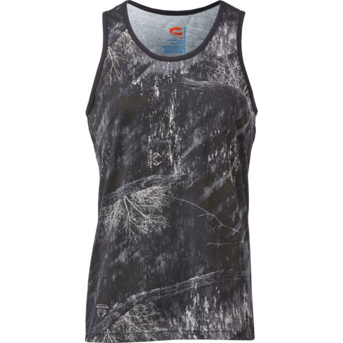 O'Rageous Men's Realtree Swim Tank Top