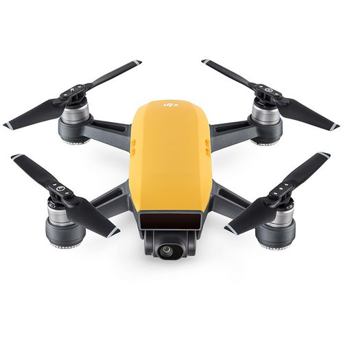 Display product reviews for DJI Spark Fly More Drone Combo