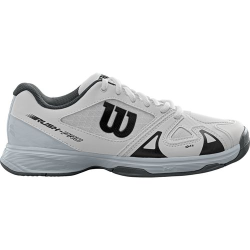 Wilson Girls' Rush Pro 2.5 Junior Tennis Shoes