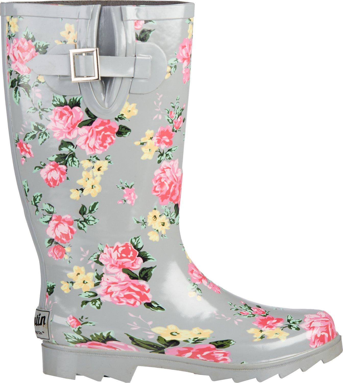Rain & Rubber Boots