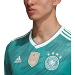 adidas Men's 2018 Germany Away Soccer Jersey - view number 7