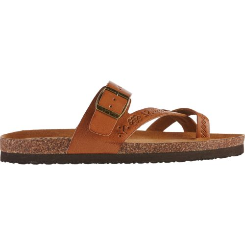 Austin Trading Co. Women's Kea Sandals - view number 3