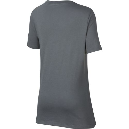 Nike Boys' Football Wordmark T-shirt - view number 1