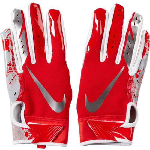 Nike Boys' Vapor Jet 5.0 Football Gloves