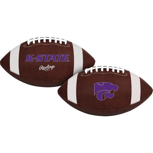 Rawlings Kansas State University Air It Out Youth Football
