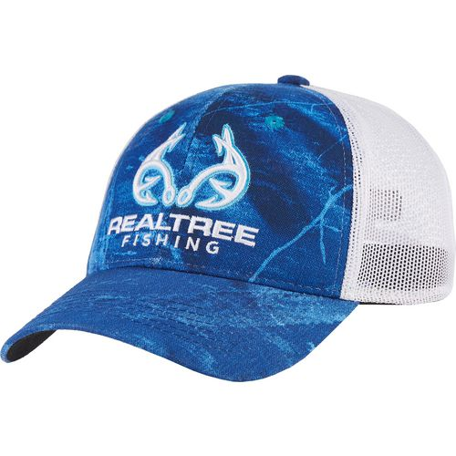 Outdoor Cap Men's Realtree Fishing Cap