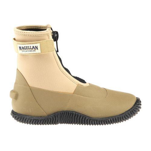 Magellan outdoors men 39 s neoprene wading boots academy for Best fishing shoes