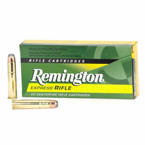 Remington .45-70 Government 405-Grain Centerfire Rifle Ammunition