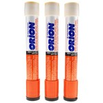 Orion Handheld Marine Orange Smoke Signals 3-Pack - view number 1