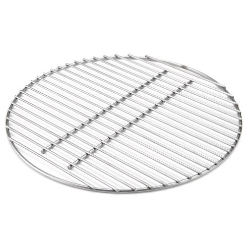 """Display product reviews for Weber® Charcoal Grate for 22.5"""" Grills"""