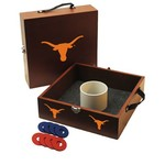 University of Texas Longhorns Washer Toss
